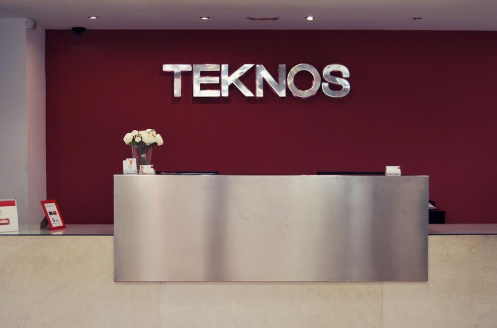 TEKNOS - clinica dental en Palma de Mallorca